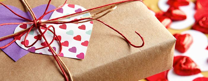 Regalo San Valentino - Groupon